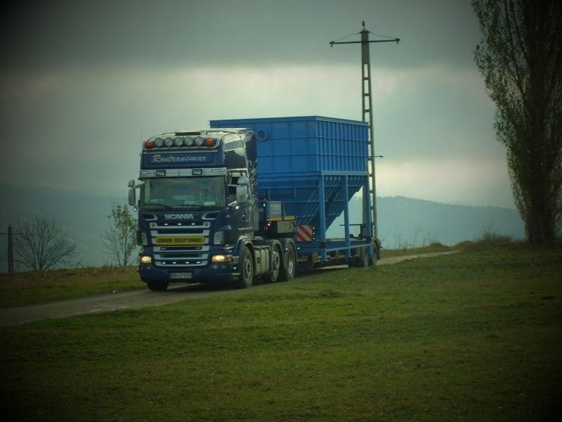 Transport LB 16