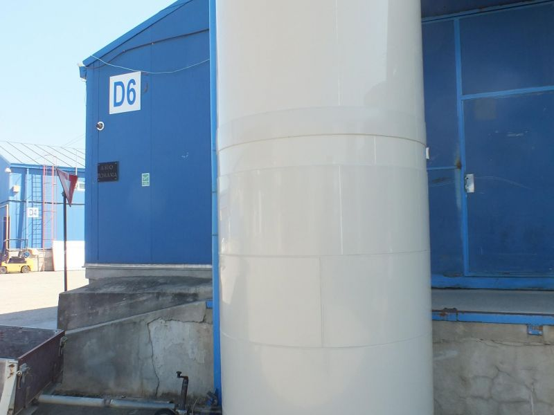 Rezervor stocare apa uzata 5 m3