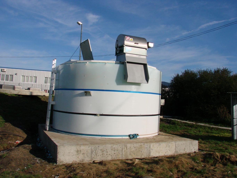 Sita automata SVS 250x750